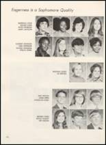 1973 Ardmore High School Yearbook Page 182 & 183