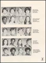 1973 Ardmore High School Yearbook Page 186 & 187