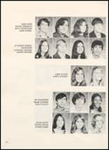 1973 Ardmore High School Yearbook Page 188 & 189