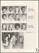 1973 Ardmore High School Yearbook Page 190 & 191