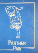 1979 Yearbook Midway High School