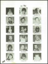1989 Panama High School Yearbook Page 10 & 11