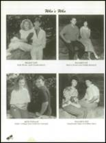 1989 Panama High School Yearbook Page 14 & 15