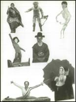 1989 Panama High School Yearbook Page 20 & 21