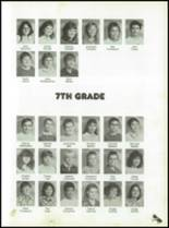 1989 Panama High School Yearbook Page 38 & 39