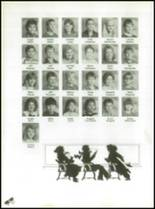 1989 Panama High School Yearbook Page 42 & 43