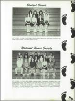 1989 Panama High School Yearbook Page 46 & 47