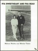 1989 Panama High School Yearbook Page 48 & 49