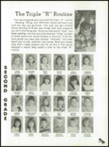 1989 Panama High School Yearbook Page 60 & 61