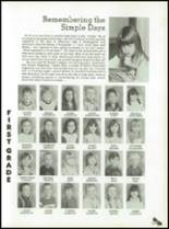 1989 Panama High School Yearbook Page 62 & 63