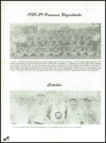 1989 Panama High School Yearbook Page 70 & 71
