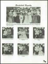 1989 Panama High School Yearbook Page 80 & 81