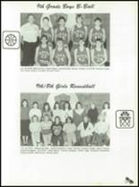 1989 Panama High School Yearbook Page 86 & 87