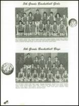 1989 Panama High School Yearbook Page 92 & 93