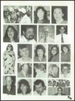 1989 Panama High School Yearbook Page 100 & 101