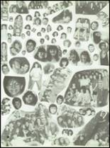 1989 Panama High School Yearbook Page 130 & 131