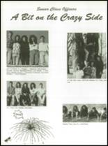 1989 Panama High School Yearbook Page 132 & 133