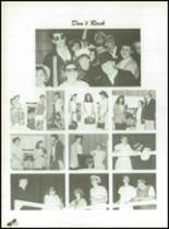 1989 Panama High School Yearbook Page 134 & 135
