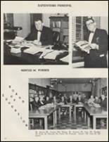 1967 Whitesboro High School Yearbook Page 18 & 19