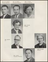1967 Whitesboro High School Yearbook Page 30 & 31