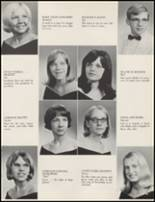 1967 Whitesboro High School Yearbook Page 44 & 45