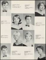 1967 Whitesboro High School Yearbook Page 56 & 57