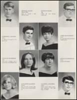 1967 Whitesboro High School Yearbook Page 68 & 69