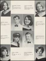1967 Whitesboro High School Yearbook Page 74 & 75