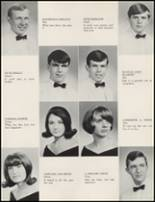 1967 Whitesboro High School Yearbook Page 76 & 77