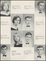 1967 Whitesboro High School Yearbook Page 78 & 79