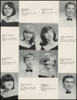 1967 Whitesboro High School Yearbook Page 80 & 81