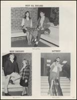 1967 Whitesboro High School Yearbook Page 86 & 87