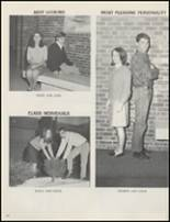 1967 Whitesboro High School Yearbook Page 88 & 89