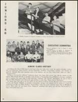 1967 Whitesboro High School Yearbook Page 94 & 95
