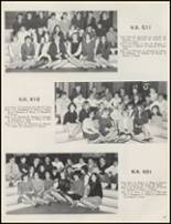 1967 Whitesboro High School Yearbook Page 96 & 97