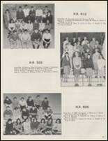 1967 Whitesboro High School Yearbook Page 98 & 99