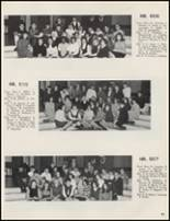 1967 Whitesboro High School Yearbook Page 102 & 103