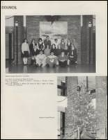 1967 Whitesboro High School Yearbook Page 108 & 109
