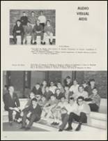 1967 Whitesboro High School Yearbook Page 116 & 117