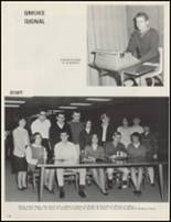 1967 Whitesboro High School Yearbook Page 118 & 119