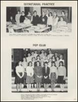 1967 Whitesboro High School Yearbook Page 120 & 121
