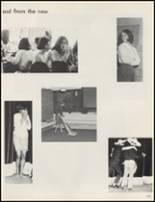 1967 Whitesboro High School Yearbook Page 122 & 123