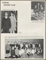 1967 Whitesboro High School Yearbook Page 126 & 127