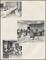 1967 Whitesboro High School Yearbook Page 128 & 129