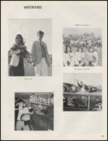 1967 Whitesboro High School Yearbook Page 132 & 133