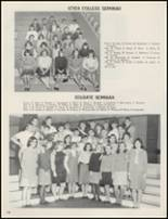 1967 Whitesboro High School Yearbook Page 136 & 137