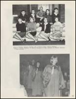 1967 Whitesboro High School Yearbook Page 142 & 143