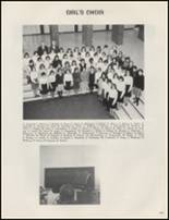1967 Whitesboro High School Yearbook Page 144 & 145