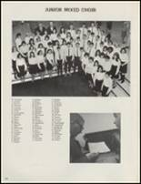 1967 Whitesboro High School Yearbook Page 146 & 147