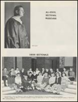1967 Whitesboro High School Yearbook Page 150 & 151